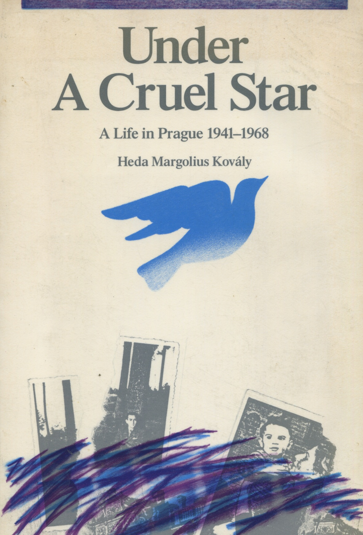 under a cruel star litcharts